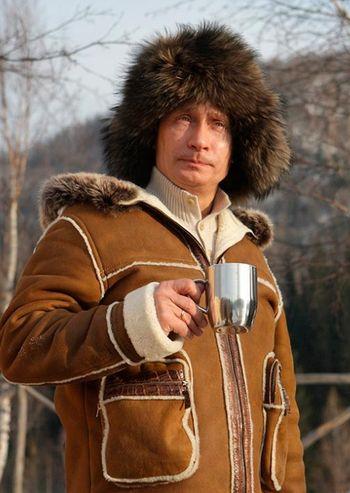Putin Khakassia